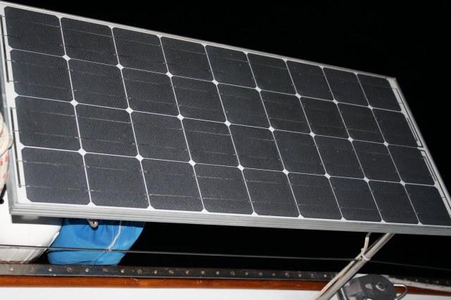 flash solar panel
