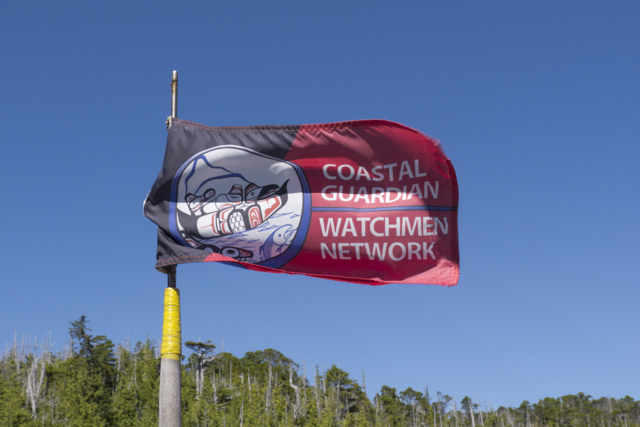 Coastal Guardian Watchmen Network