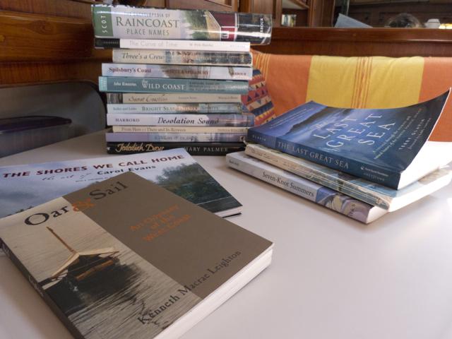 Dawn's BC Books